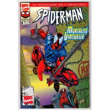 SPIDERMAN V1 N°4