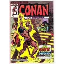 CONAN (AREDIT COLOR MARVEL) N°1