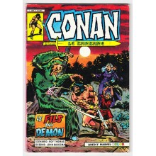 CONAN (AREDIT COLOR MARVEL) N°