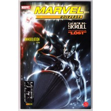 Marvel Universe N°2 EDITION COLLECTOR
