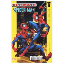 ULTIMATE SPIDERMAN (1ère série) N°17