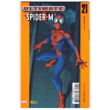 ULTIMATE SPIDERMAN (1ère série) N°21