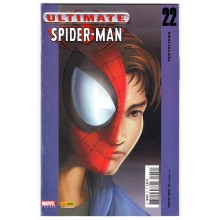 ULTIMATE SPIDERMAN (1ère série) N°22