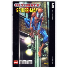 ULTIMATE SPIDERMAN (1ère série) N°