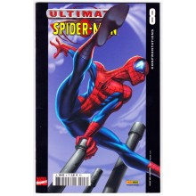 ULTIMATE SPIDERMAN (1ère série) N°8