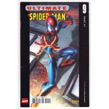 ULTIMATE SPIDERMAN (1ère série) N°9