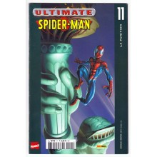 ULTIMATE SPIDERMAN (1ère série) N°11