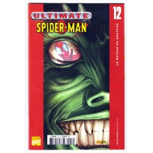 ULTIMATE SPIDERMAN (1ère série) N°12