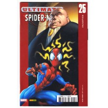 ULTIMATE SPIDERMAN (1ère série) N°25