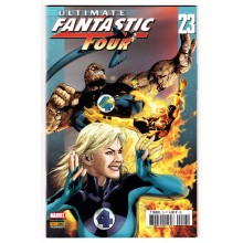 Ultimate Fantastic Four N° 23 - Comics Marvel