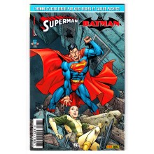 Superman et Batman (Magazine Panini) N° 6 - Comics DC