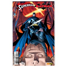 Superman et Batman (Magazine Panini) N° 8 - Comics DC