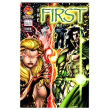 The First (Semic) N° 3 - Comics Crossgen