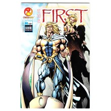 The First (Semic) N°6 - Comics Crossgen