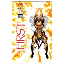 The First (Semic) N°2 - Comics Crossgen
