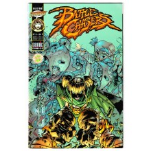 Battle Chasers (Semic) N° 3 - Comics Cliffhanger