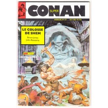 CONAN Super (MON Journal) N° 27 - Comics Marvel