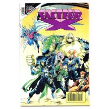 Facteur X N° 25 - Comics Marvel