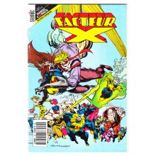 Facteur X N° 23 - Comics Marvel