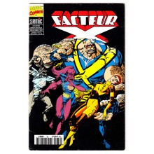 Facteur X N° 33 - Comics Marvel
