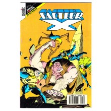 Facteur X N° 22 - Comics Marvel