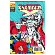 Facteur X N° 28 - Comics Marvel
