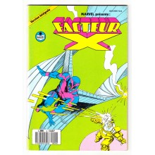 Facteur X N° 4 - Comics Marvel
