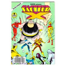 Facteur X N° 2 - Comics Marvel