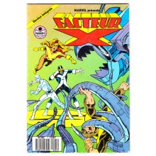 Facteur X N° 1 - Comics Marvel