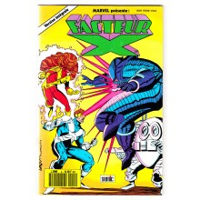 Facteur X N° 9 - Comics Marvel