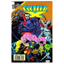 Facteur X N° 24 - Comics Marvel