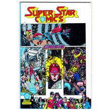 Super Star Comics (Aredit DC) N° 9 - Comics DC