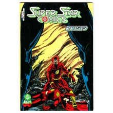 Super Star Comics (Aredit DC) N° 8 - Comics DC