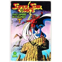 Super Star Comics (Aredit DC) N° 1 - Comics DC