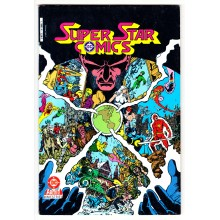 Super Star Comics (Aredit DC) N° 4 - Comics DC
