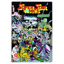 Super Star Comics (Aredit DC) N° 7 - Comics DC