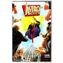 Astro City - Collection Privilège N° 14 - Comics Image