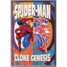 Spider-Man - Clone Genesis - Collection Privilège N° 12 - Comics Marvel