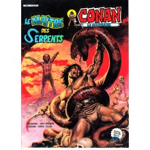 Conan (Artima Color Marvel Géant) N° 12 - Comics Marvel