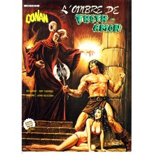 Conan (Artima Color Marvel Géant) N° 9 - L'Ombre de Thoth-Amon - Comics Marvel