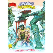 Conan (Artima Color Marvel Géant) N° 10 - Comics Marvel