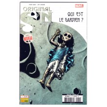 Original Sin Extra N° 1 - Comics Marvel