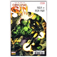 Original Sin Extra N° 2 - Comics Marvel