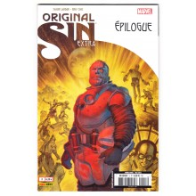 Original Sin Extra N° 3 - Comics Marvel