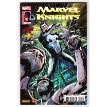 Marvel Knights (2° Série) N° 3 - Comics Marvel