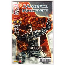 Marvel Knights (2° Série) N° 4 - Comics Marvel