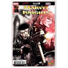 Marvel Knights (2° Série) N° 8 - Comics Marvel