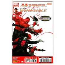 Marvel Knights (2° Série) N° 9 - Comics Marvel