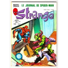 Strange N° 111 - Comics Marvel