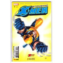 Astonishing X-Men (Magazine) N° 3 - Comics Marvel